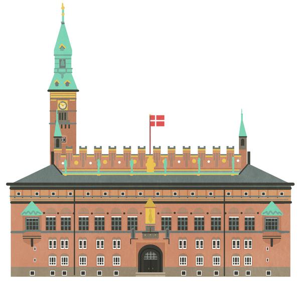 2017_Copenhagen_PhilipKennedy_cityhall