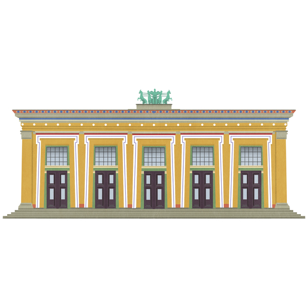 2017_Copenhagen_PhilipKennedy_ThorvaldsensMuseum